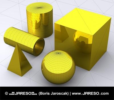 3D ?????????, Box, ?????, ????????, Tube ? ????????