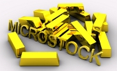 Вземи богати на Microstock