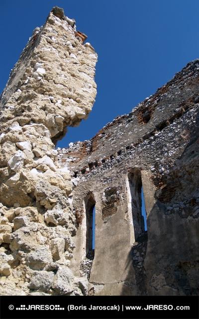 Residence на графиня Елизабет Батори