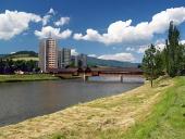 Bysterec и Колонадата мост