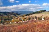 Vyšný Kubin, родното място на П. О. Hviezdoslav