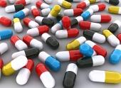 Pills baggrund