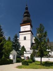 Romersk-katolske kirke Sankt Matthæus