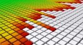 Diagonal equalizer