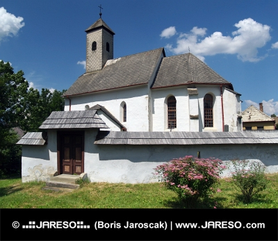 Εκκλησία της Παναγίας των Επτά Ταπείνωσης