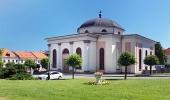 Ευαγγελική εκκλησία στη μεσαιωνική Levoca