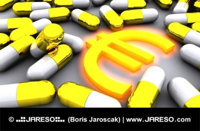Cura para la zona euro
