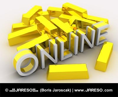 Gana dinero en línea