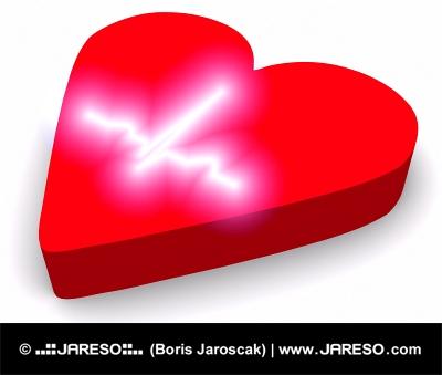 Corazón y ECG