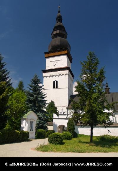 Iglesia católica romana de San Mateo
