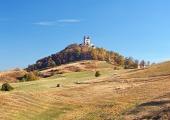 Calvario de Banska Stiavnica, Eslovaquia