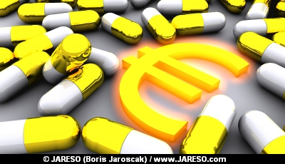 Cure for Eurozone