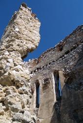 काउंटेस एलिजाबेथ Bathory का निवास