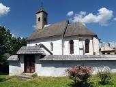 सात दुख की वर्जिन मेरी के चर्च