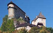 Do you know the Orava Castle is recognized as