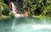 Yesterday, my waterfall post reached 1000 Google +1es overnight!