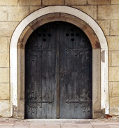 Porta Storico