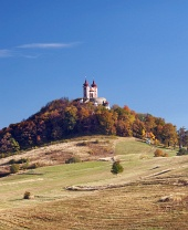 Calvario di Banska Stiavnica, Slovacchia