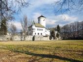 Castello Budatin, Zilina, in Slovacchia
