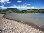 リプトフスカマラ湖と西洋タトラ、スロバキアのショア