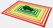 Energetisch efficiënte auto