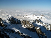 Peaks of High Tatras in ...