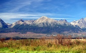 Colorful High Tatra ...