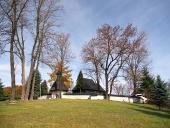 Kościół w Twardoszynie, UNESCO punkt orientacyjny