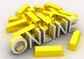 Tjäna pengar på nätet