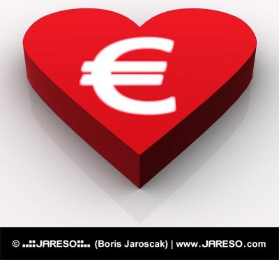 Všeč mi evra