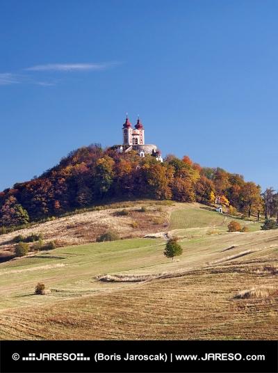 Kalvarija v Banská Štiavnica, Slovaška